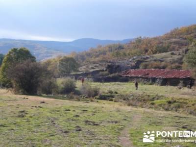 asociaciones de senderismo, Parque Natural del Hayedo de Tejera Negra; imagenes de senderismo